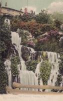 1239  -  The Cascades, Ventnor. I.W.