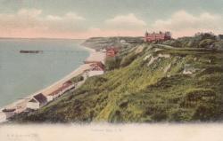 1251  -  Totland Bay, I.W