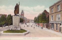 1262  -  High Street, Winchester