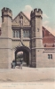 1266  -  Memorial Gateway, Winchester College