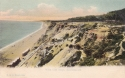1285  -  West Cliff Steps, Bournemouth