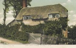 128  -  Little Jane's Cottage Brading I. of W