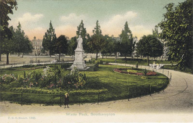Watts Park, Southampton