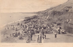 1370  -  Boscombe Sands