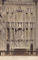 1385  -  Christchurch, The Reredos