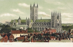 138  -  Canterbury Cathedral