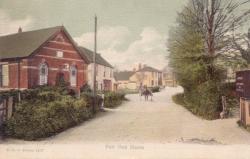 1407  -  Fair Oak Hants