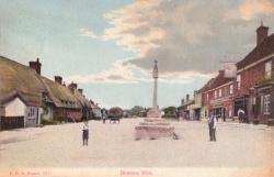 1411  -  Downton, Wilts