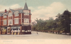 1424  -  Fishermans Walk, Southbourne
