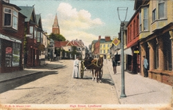 1440  -  High Street, Lyndhurst