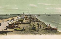 144  -  Southsea Beach