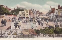 1543  -  Market Place, Ringwood