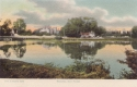 1561  -  Beaulieu, New Forest