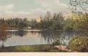 1636  -  The Freshwater Lake, Poole Park