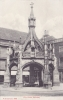 1676  -  City Cross, Salisbury