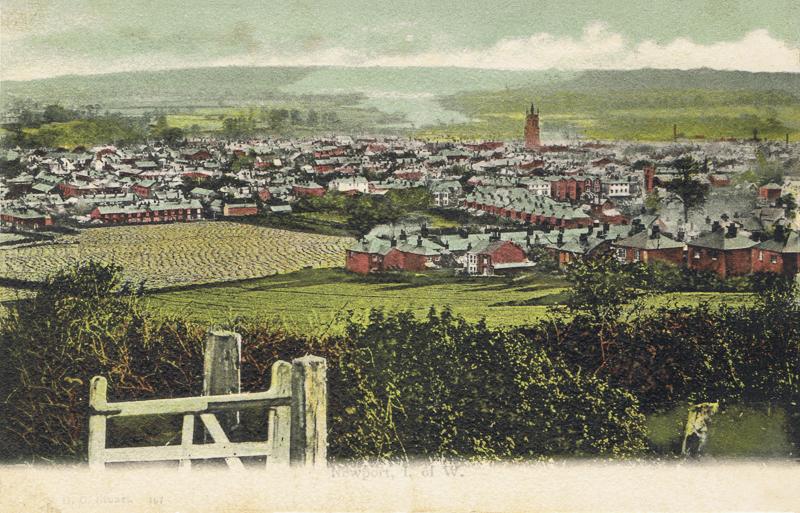 Newport, I. of W.