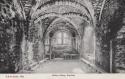 1704  -  Netley Abbey Sacristy
