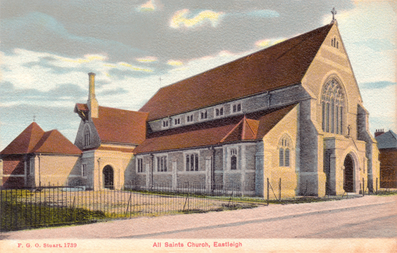 All Saints Church, Eastleigh