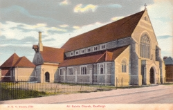 1739  -  All Saints Church, Eastleigh