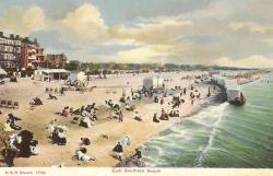 1782  -  East Southsea Beach
