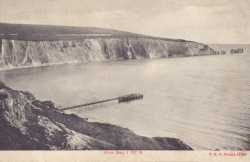 1799  -  Alum Bay, I OF W