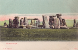 18009  -  Stonehenge