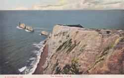 1808  -  The Needles, I. of W.