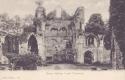 184  -  Netley Abbey, South Transcept