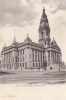192  -  The Town Hall, Portsmouth