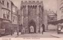 1930  -  The Bargate, Southampton