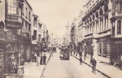 1962  -  High Street, Southampton