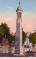 1990  -  The Pligrim Father's Memorial, Southampton