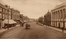 2020  -  West Street Fareham