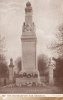 2022  -  The Southampton War Memorial