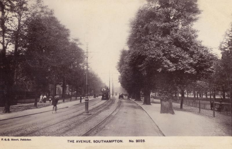 The Avenue Southampton