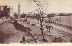 2038  -  Western Esplanade, Southampton