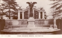 2044  -  Titanic Engineers Memorial, Southampton
