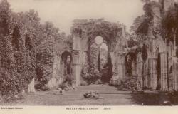 2046  -  Netley Abbey Choir