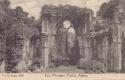 2047  -  East Window, Netley Abbey