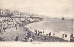 204  -  Brighton Beach