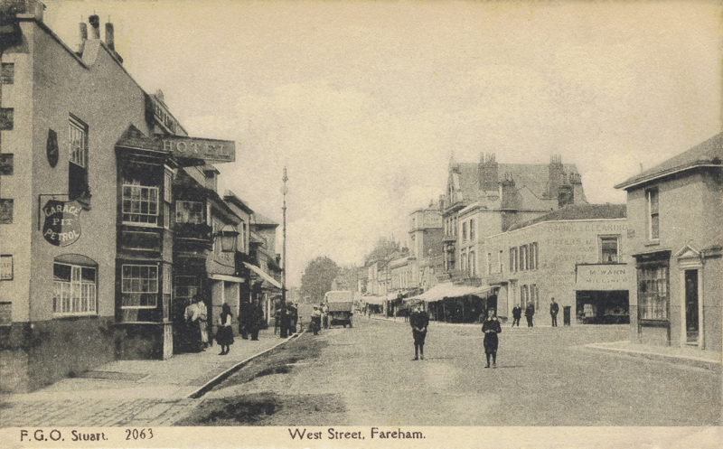 West Street, Fareham