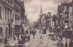2105  -  High Street, Southampton