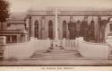 2127  -  The Fareham War Memorial