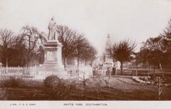 2144  -  Watts Park, Southampton