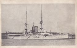 244  -  H.M.S. Renown
