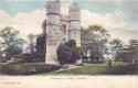 262  -  Donnington Castle, Newbury