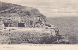302  -  The Caves, Tillywhim, Swanage