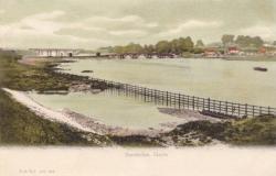 319  -  Bursledon, Hants