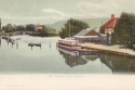 386  -  The Thames, Great Marlow