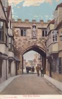 417  -  Close Gate, Salisbury